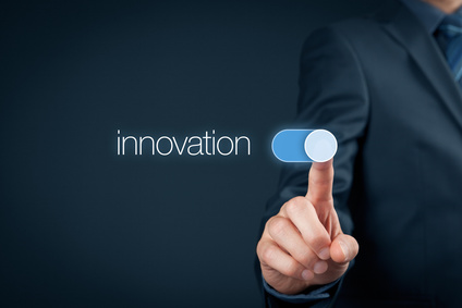 Turn on innovation in franchising