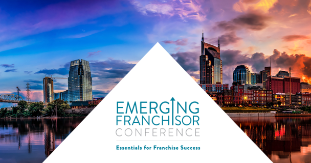 The IFA Emerging Franchisor Conference