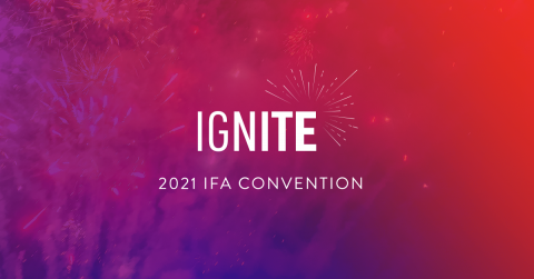 Ignite 2021 IFA Convention